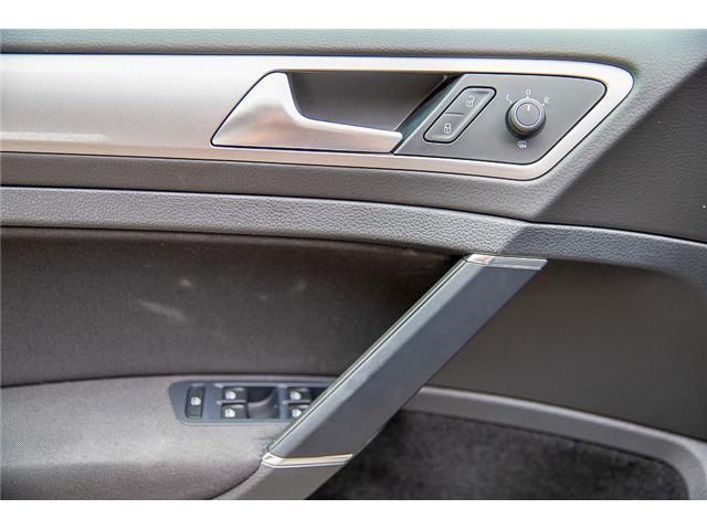 2016 Volkswagen e-Golf SE (Stk: LF5523) in Surrey - Image 15 of 23