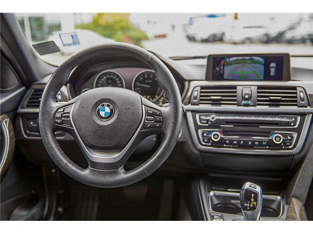 2015 BMW 328i xDrive Touring (Stk: LF010400A) in Surrey - Image 12 of 24