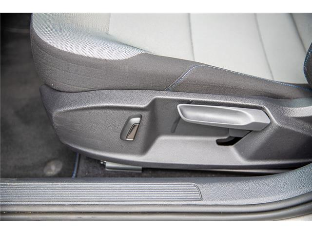 2016 Volkswagen e-Golf SE (Stk: LF5523) in Surrey - Image 16 of 23