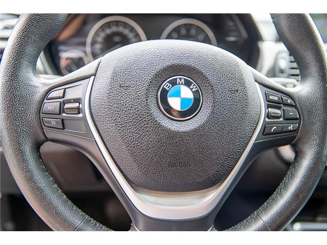 2015 BMW 328i xDrive Touring (Stk: LF010400A) in Surrey - Image 16 of 24