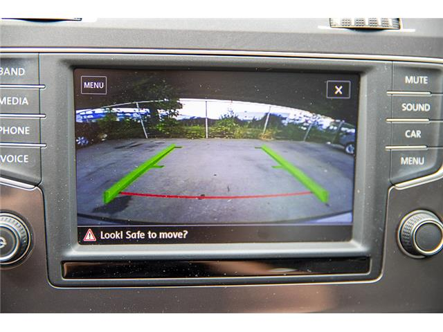 2016 Volkswagen e-Golf SE (Stk: LF5523) in Surrey - Image 19 of 23