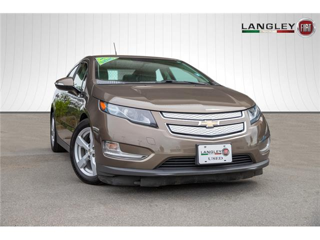 2014 Chevrolet Volt  (Stk: LF010530A) in Surrey - Image 1 of 22