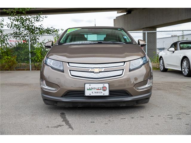 2014 Chevrolet Volt  (Stk: LF010530A) in Surrey - Image 2 of 22
