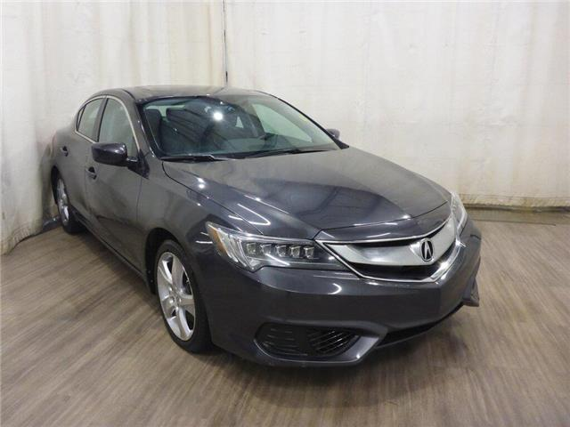 2016 Acura ILX Premium Package (Stk: 19080313) in Calgary - Image 2 of 24