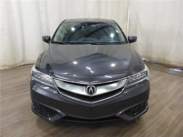 2016 Acura ILX Premium Package (Stk: 19080313) in Calgary - Image 3 of 24