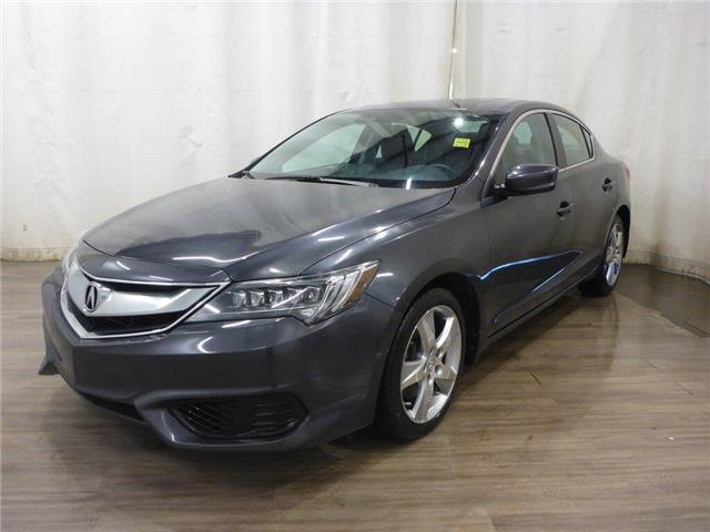 2016 Acura ILX Premium Package (Stk: 19080313) in Calgary - Image 4 of 24