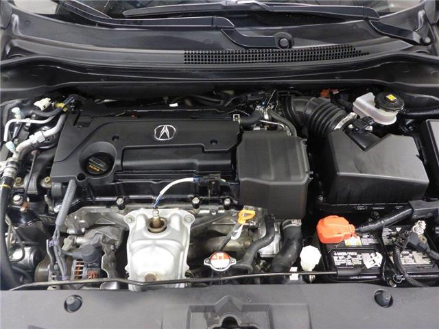 2016 Acura ILX Premium Package (Stk: 19080313) in Calgary - Image 10 of 24