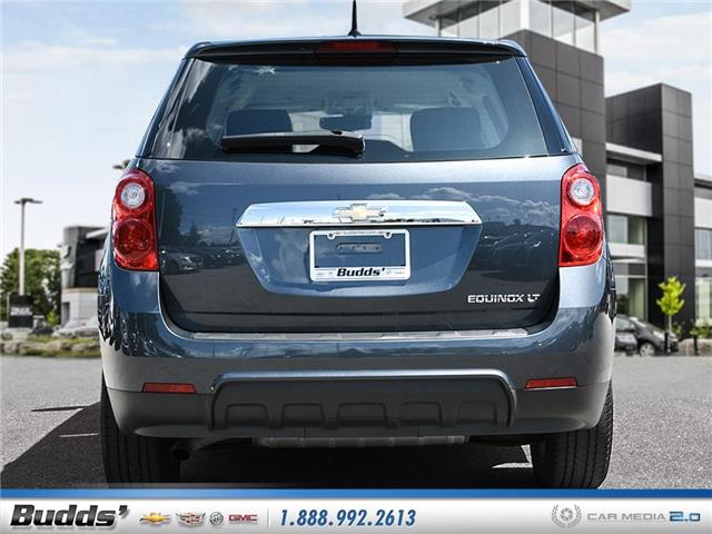 2011 Chevrolet Equinox LS (Stk: EQ9071PA) in Oakville - Image 4 of 25