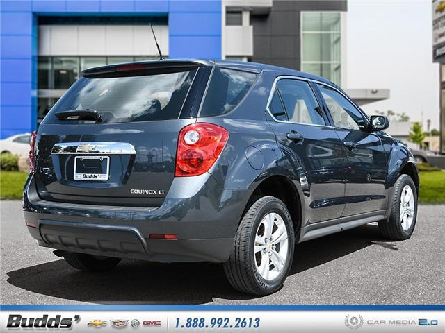 2011 Chevrolet Equinox LS (Stk: EQ9071PA) in Oakville - Image 5 of 25