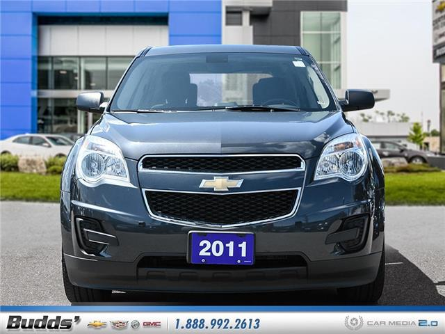 2011 Chevrolet Equinox LS (Stk: EQ9071PA) in Oakville - Image 8 of 25