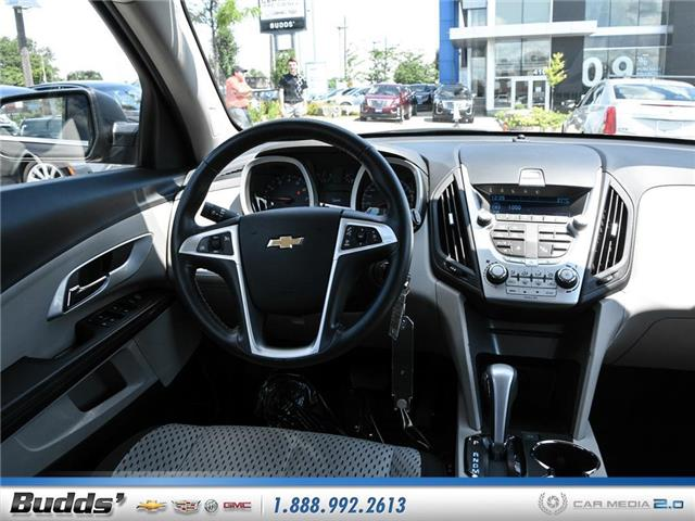 2011 Chevrolet Equinox LS (Stk: EQ9071PA) in Oakville - Image 9 of 25
