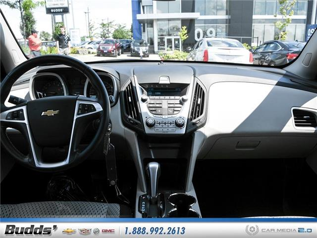 2011 Chevrolet Equinox LS (Stk: EQ9071PA) in Oakville - Image 10 of 25