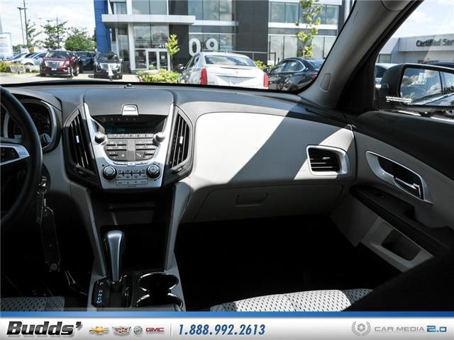 2011 Chevrolet Equinox LS (Stk: EQ9071PA) in Oakville - Image 11 of 25