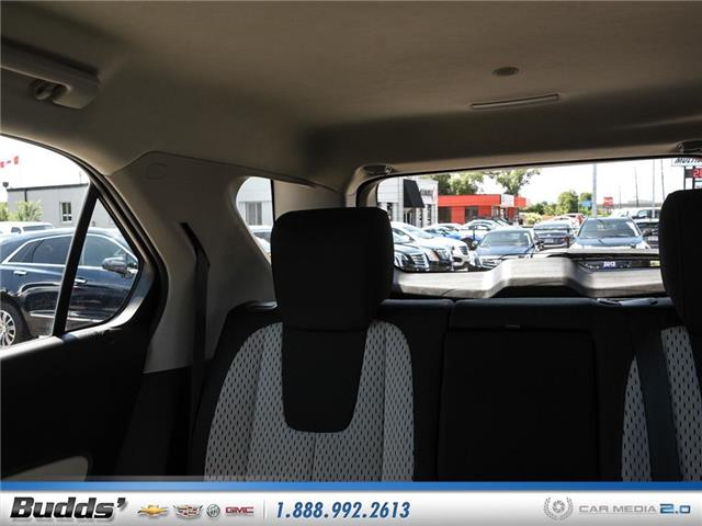 2011 Chevrolet Equinox LS (Stk: EQ9071PA) in Oakville - Image 12 of 25