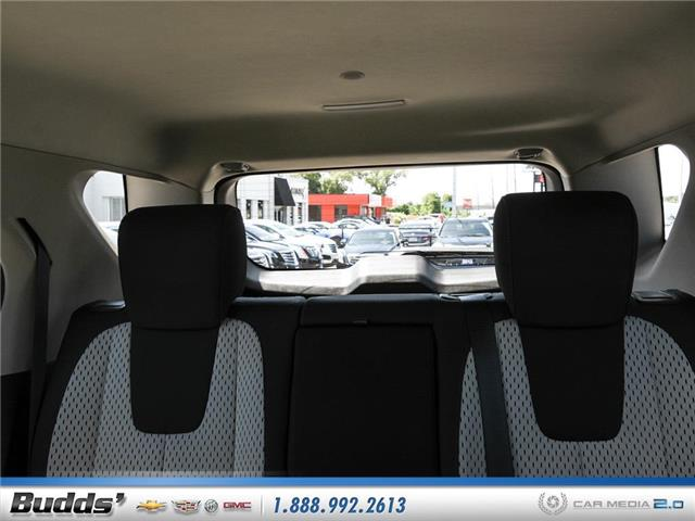 2011 Chevrolet Equinox LS (Stk: EQ9071PA) in Oakville - Image 13 of 25