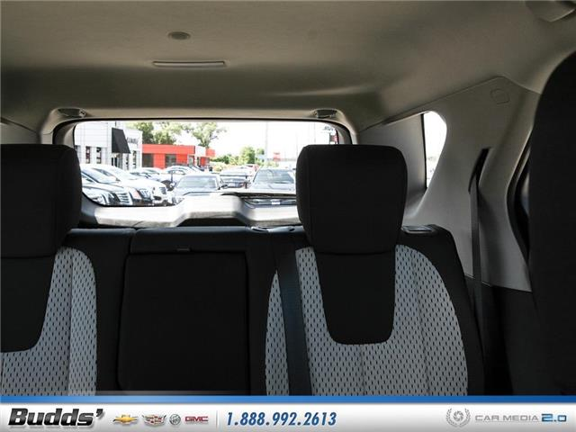 2011 Chevrolet Equinox LS (Stk: EQ9071PA) in Oakville - Image 14 of 25
