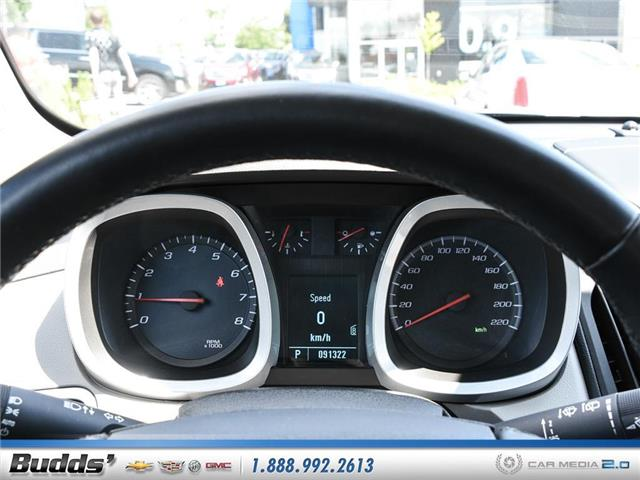 2011 Chevrolet Equinox LS (Stk: EQ9071PA) in Oakville - Image 15 of 25