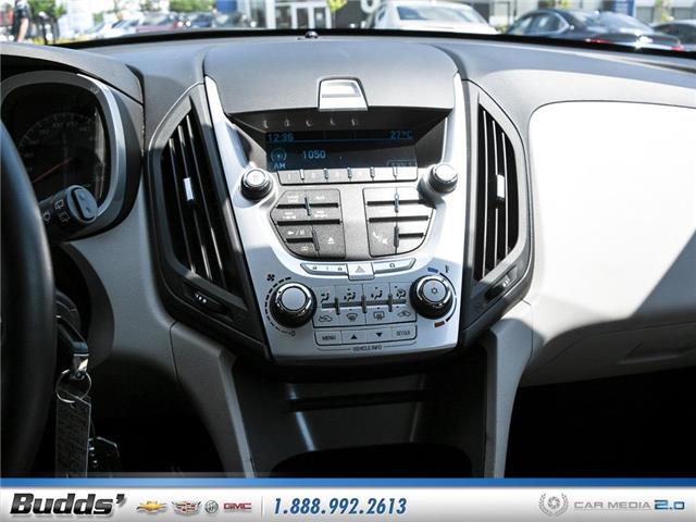 2011 Chevrolet Equinox LS (Stk: EQ9071PA) in Oakville - Image 16 of 25
