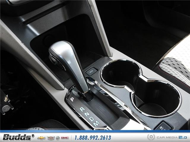 2011 Chevrolet Equinox LS (Stk: EQ9071PA) in Oakville - Image 17 of 25