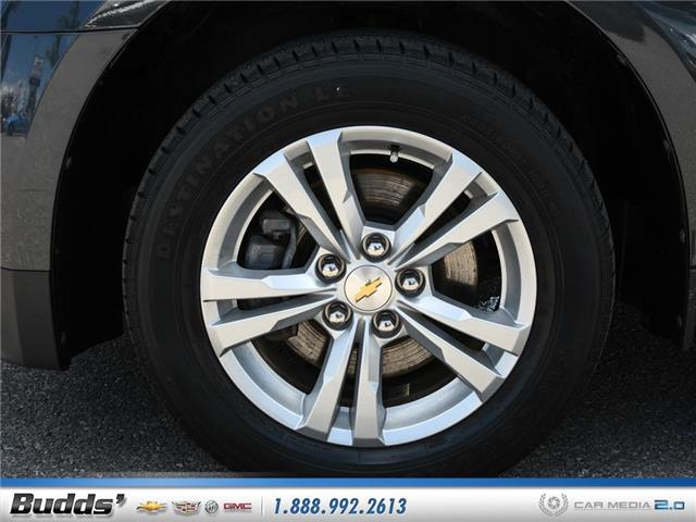 2011 Chevrolet Equinox LS (Stk: EQ9071PA) in Oakville - Image 18 of 25