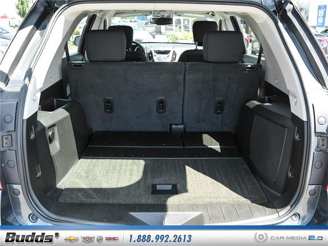 2011 Chevrolet Equinox LS (Stk: EQ9071PA) in Oakville - Image 19 of 25
