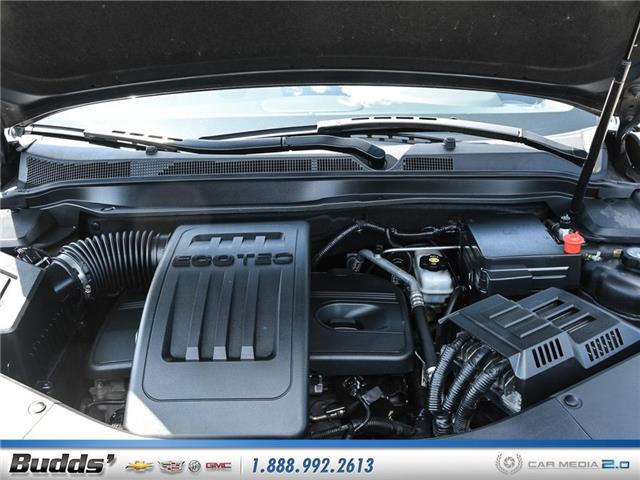 2011 Chevrolet Equinox LS (Stk: EQ9071PA) in Oakville - Image 20 of 25
