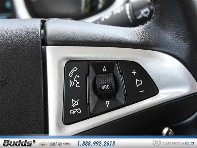 2011 Chevrolet Equinox LS (Stk: EQ9071PA) in Oakville - Image 21 of 25
