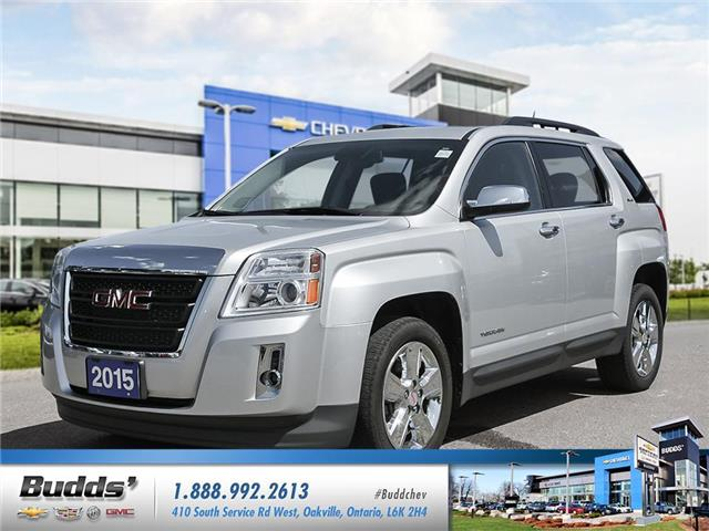 2015 GMC Terrain SLE-2 (Stk: TE5020PL) in Oakville - Image 1 of 25