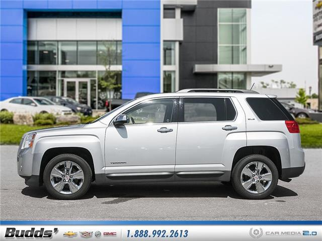 2015 GMC Terrain SLE-2 (Stk: TE5020PL) in Oakville - Image 2 of 25