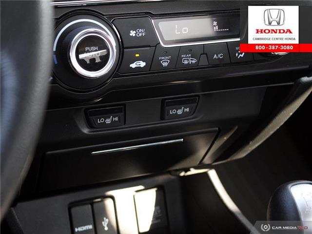 2015 Honda Civic EX (Stk: 20066A) in Cambridge - Image 21 of 27