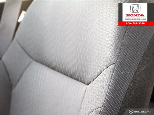 2015 Honda Civic EX (Stk: 20066A) in Cambridge - Image 25 of 27