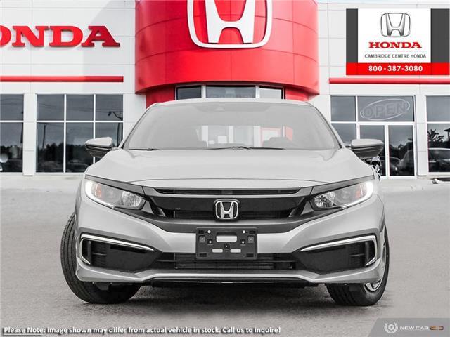 2019 Honda Civic LX (Stk: 20153) in Cambridge - Image 2 of 24