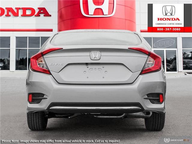 2019 Honda Civic LX (Stk: 20156) in Cambridge - Image 5 of 24