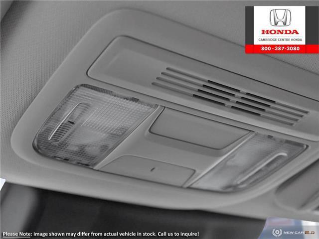 2019 Honda Civic LX (Stk: 20156) in Cambridge - Image 20 of 24