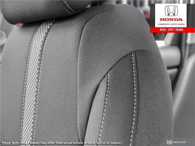 2019 Honda Civic LX (Stk: 20156) in Cambridge - Image 21 of 24