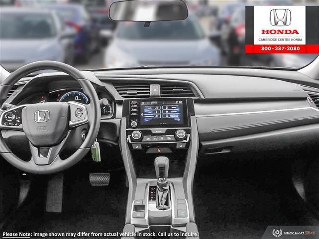 2019 Honda Civic LX (Stk: 20156) in Cambridge - Image 23 of 24