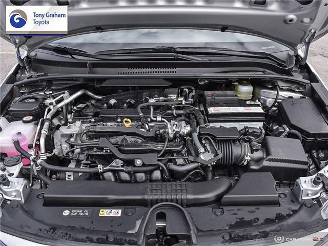 2019 Toyota Corolla Hatchback Base (Stk: U9140) in Ottawa - Image 8 of 29