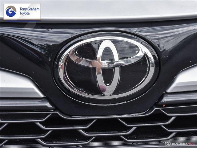 2019 Toyota Corolla Hatchback Base (Stk: U9140) in Ottawa - Image 9 of 29