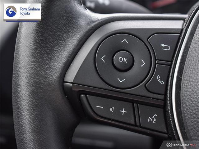 2019 Toyota Corolla Hatchback Base (Stk: U9140) in Ottawa - Image 17 of 29