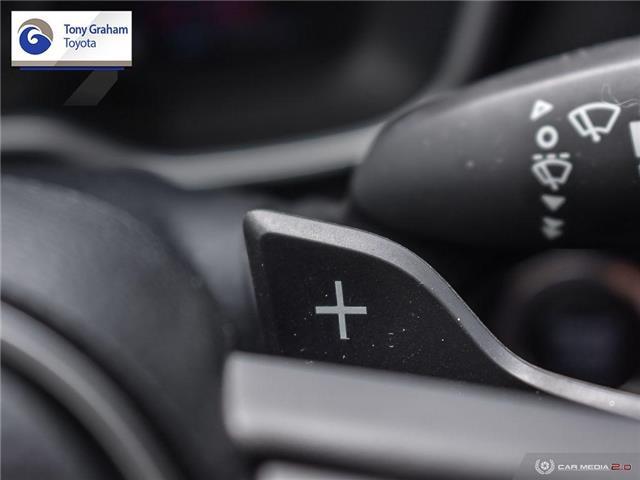 2019 Toyota Corolla Hatchback Base (Stk: U9140) in Ottawa - Image 18 of 29