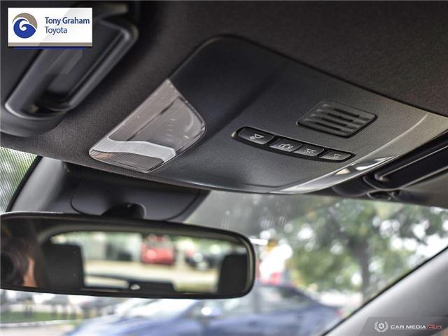 2019 Toyota Corolla Hatchback Base (Stk: U9140) in Ottawa - Image 23 of 29