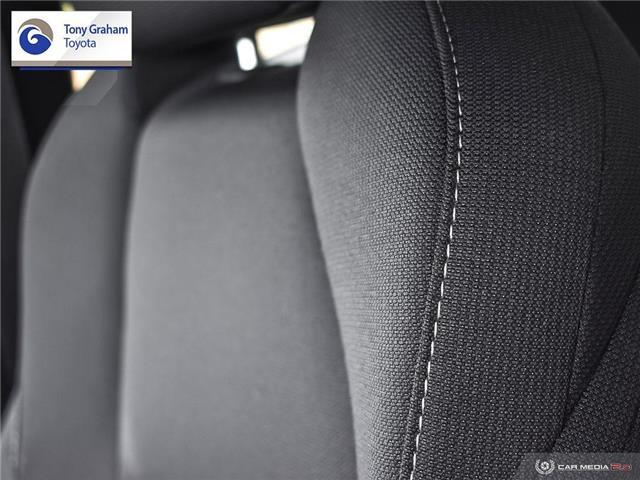 2019 Toyota Corolla Hatchback Base (Stk: U9140) in Ottawa - Image 24 of 29