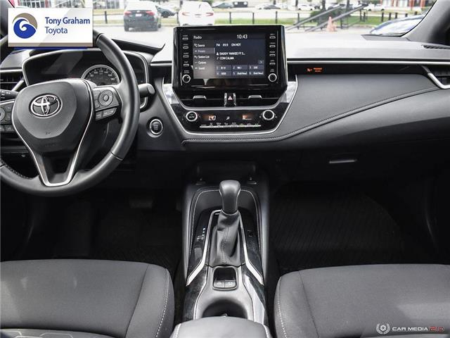 2019 Toyota Corolla Hatchback Base (Stk: U9140) in Ottawa - Image 27 of 29
