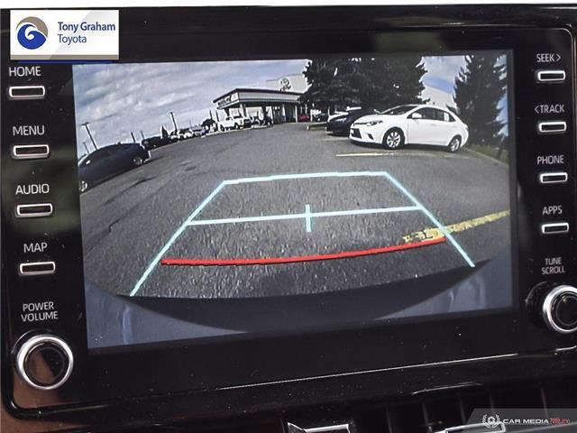 2019 Toyota Corolla Hatchback Base (Stk: U9140) in Ottawa - Image 29 of 29