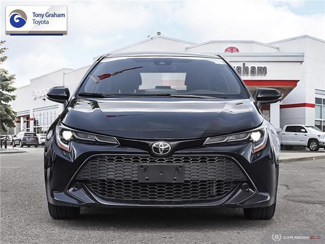 2019 Toyota Corolla Hatchback Base (Stk: U9138) in Ottawa - Image 2 of 29