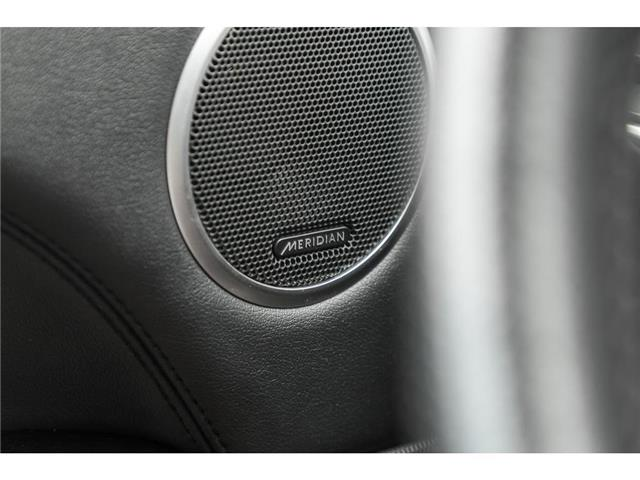 2016 Land Rover Range Rover Sport V8 Supercharged (Stk: 19HMS478) in Mississauga - Image 14 of 23