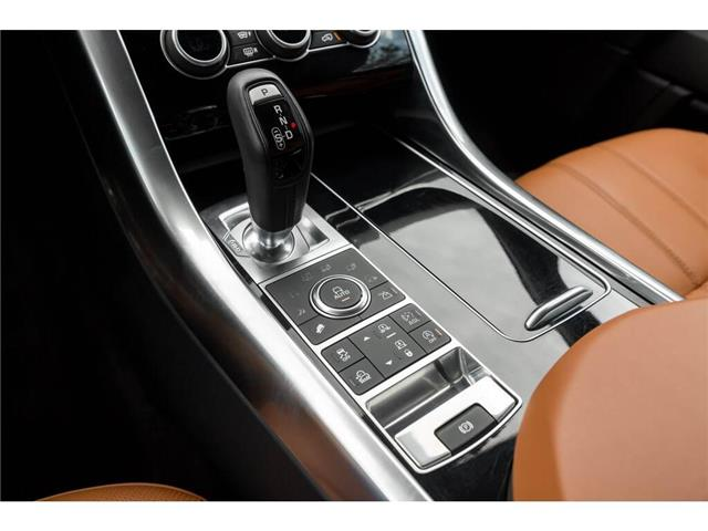 2016 Land Rover Range Rover Sport V8 Supercharged (Stk: 19HMS478) in Mississauga - Image 15 of 23