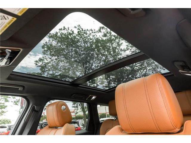 2016 Land Rover Range Rover Sport V8 Supercharged (Stk: 19HMS478) in Mississauga - Image 18 of 23