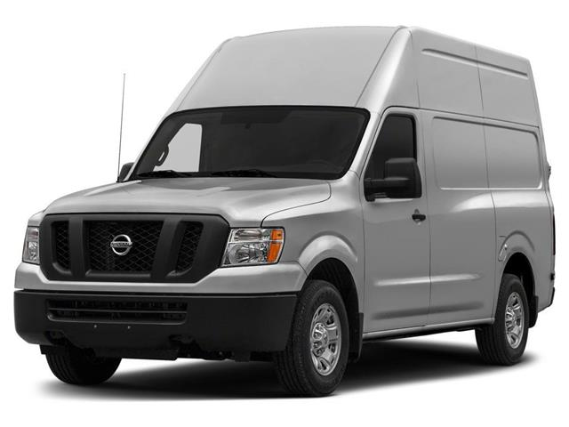 2017 Nissan NV Cargo NV3500 HD SV V8 (Stk: M17NV202) in Maple - Image 1 of 9