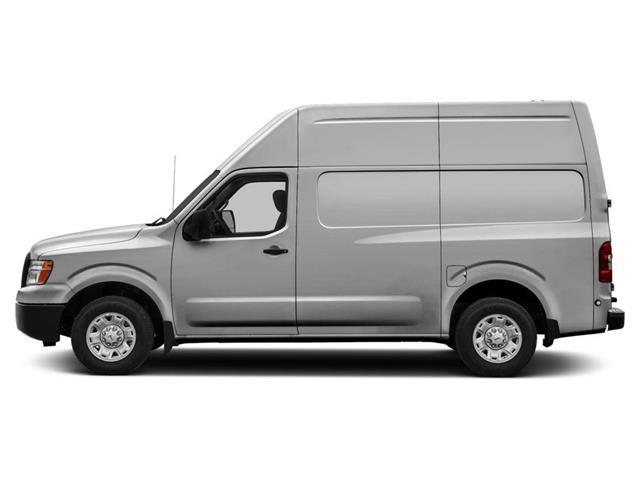 2017 Nissan NV Cargo NV3500 HD SV V8 (Stk: M17NV202) in Maple - Image 2 of 9